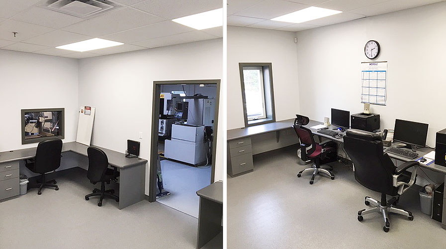 CAD and Tool Design Room
