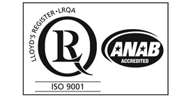Fourslide is an ISO 9001:2008 certified manufacturer